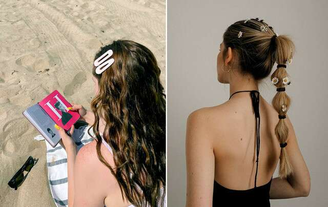 Hairstyles For Oily Hair Look