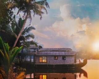 #WhenWeTravelAgain: Exploring Kerala's Culture Via A Water-Highway
