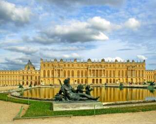 #WhenWeTravelAgain: You Can Stay In The Palace Of Versailles!