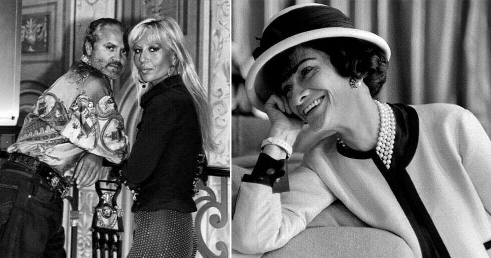 Get Ready For Some Of The Best Advice From Fashion Legends