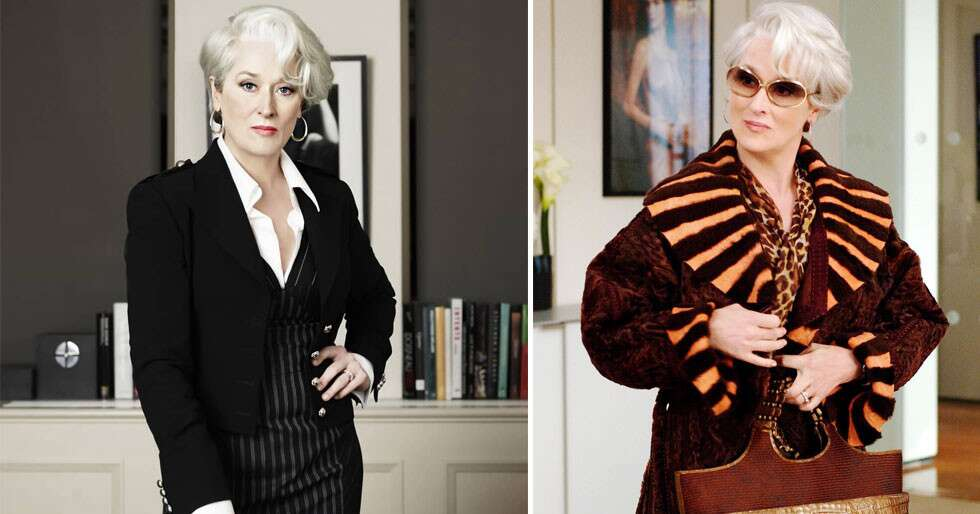 Let's Celebrate The Legendary Meryl Streep With Her Best Style Moments