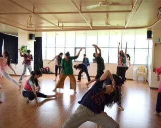 Know More About Dance Movement Therapy