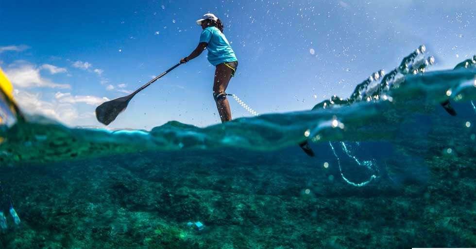 World Oceans Day  Tanvi Jagadish 1