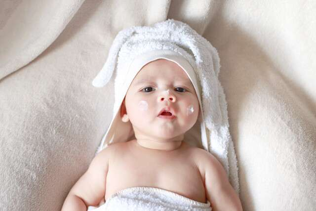 Baby Creams