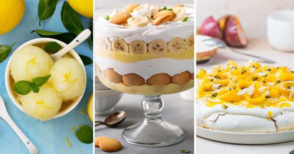 #CelebrateSummer: Cool Desserts From Around The World
