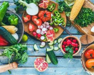 An Expert Takes You Through The Summer Diet: Things You Should Include