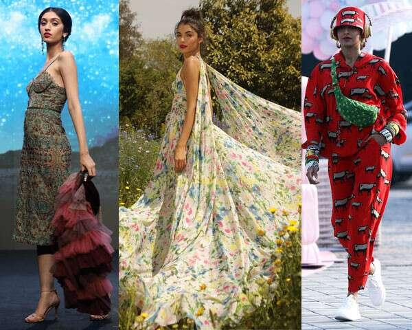 Day 3: FDCI x Lakme Fashion Week 2021