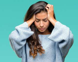 8 Common Symptoms Of Underlying Health Problems That Women Tend To Ignore