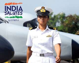 IAF Appoints First Woman Fighter Pilot To Operate MiG-29