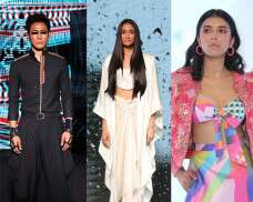 Day 1 of the FDCI x LFW