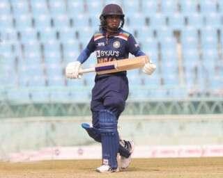 Mithali Raj: 1st Indian Woman Cricketer To Score 10,000 International Runs
