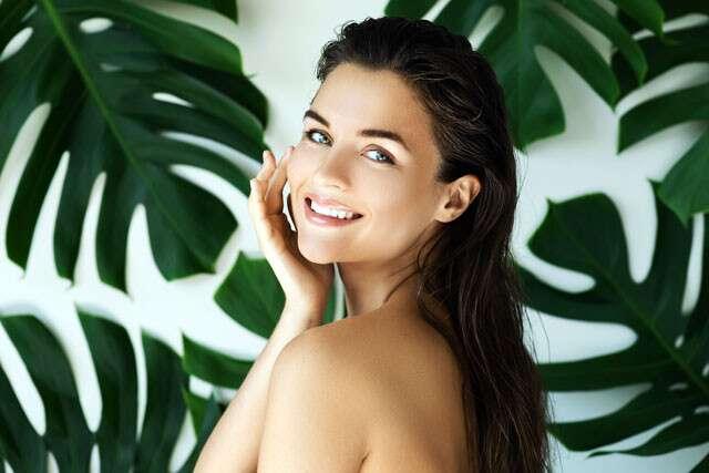 Organic And Natural Makeup Looks