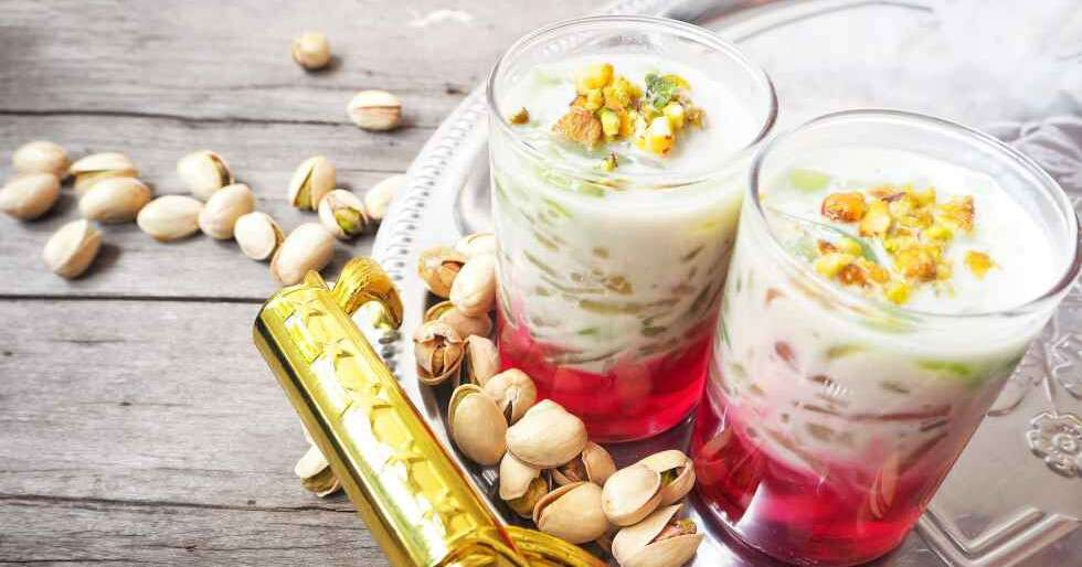 #CelebrateSummer: 5 Indian Desserts to Cool Down With