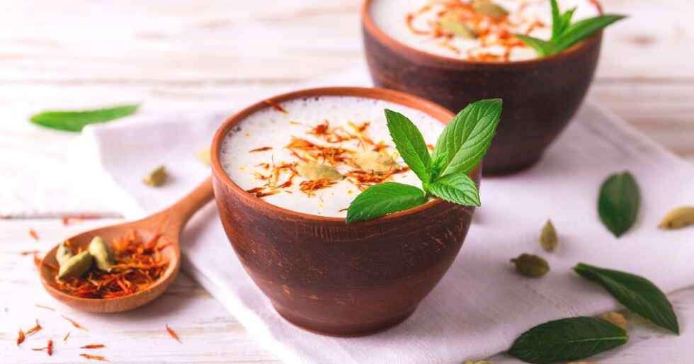 #CelebrateSummer: Make the Magic of Yoghurt Work For You!