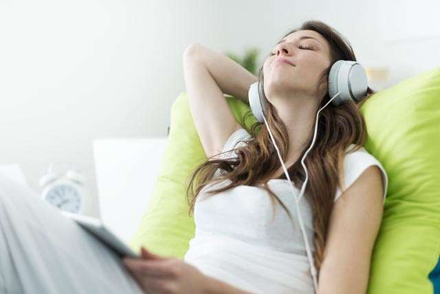 How To Relieve Stress And Anxiety: Listen To Relaxing Music