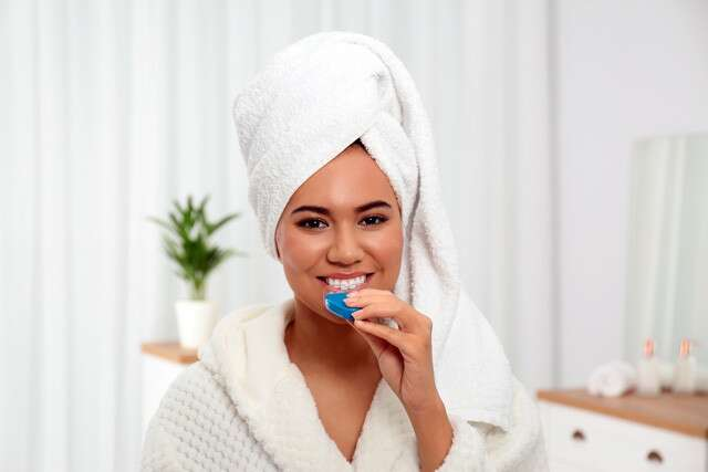 Teeth Whitening Devices