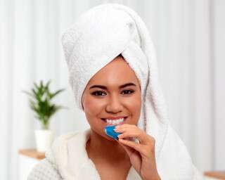 Best LED Teeth Whitening Devices Available In India