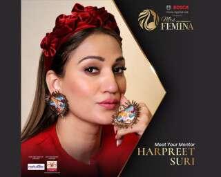 Mrs Femina 2021 Beauty Round With Harpreet Suri: All You Need To Know