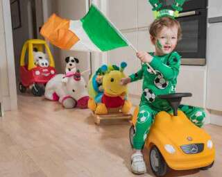 Celebrate St Patrick's Day at Home: Here's How!