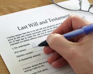 Expert Talk: All About Writing Your Will