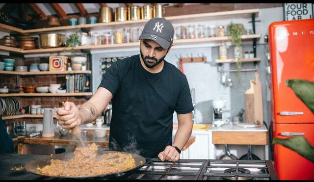 Healthy Dinner Recipes With Chef Sanjyot Keer