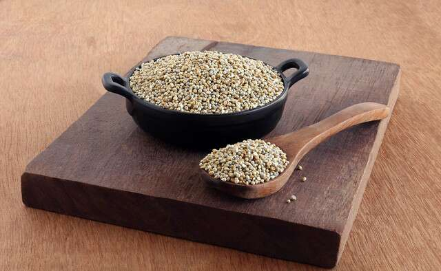 Healthy Dinner Recipes: Masala Bajra Recipe