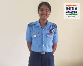 #IndiaSalutes: Meet India's First Woman Flight Test Engineer