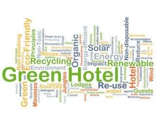 #TravelForGood: Easy Ways To Identify A Planet-Friendly Hotel