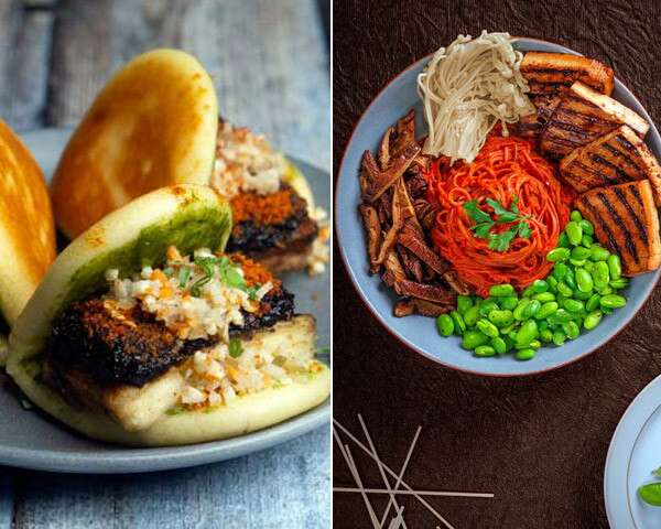 5 Delivery Kitchens In Mumbai To Order Healthy Gourmand Food From