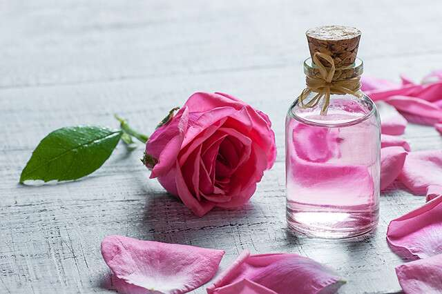 What Is Rose Water?
