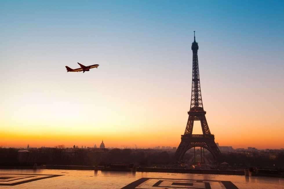 France flight ban main