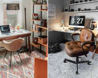 Make Your WFH Workspace Inspiring For Productivity