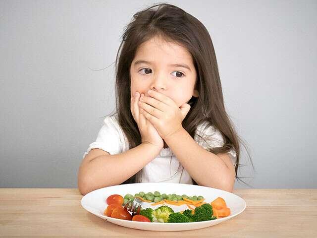 Eating-Habbit