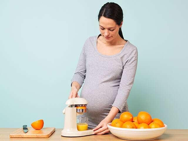 pregnant vitamin c thumb