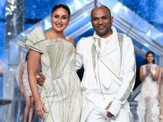 Kareena On Returning to LFW & How The Pandemic Changed Her Idea Of Fashion