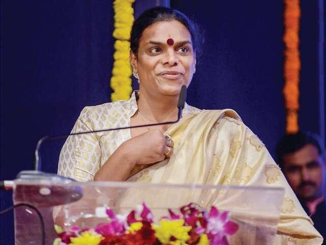 Gauri Sawant AAI