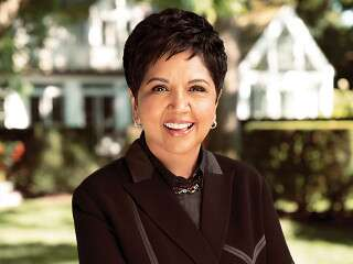 Indra Nooyi: From India, To The World