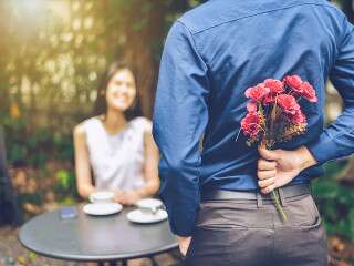 Ever Heard Of Love Bombing? Here's What It Is!
