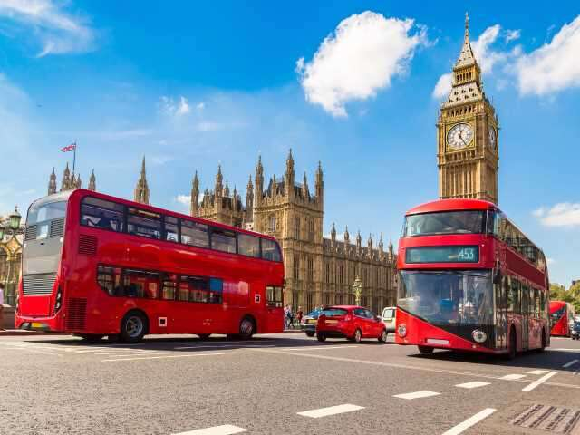 UK without quarantine