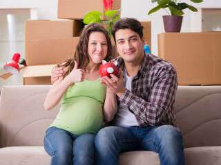 How To Prepare Financially For A New Baby