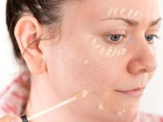 Find Concealing A Tough Task? Here's The Correct Way To Conceal Blemishes