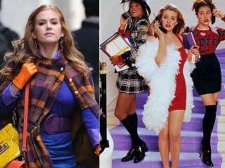 Movies To Watch For Some Much-Needed Fashion Inspo