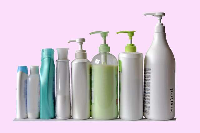 Reduce hair loss by using less chemicals on the hair