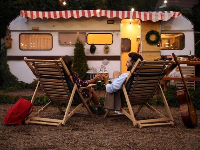 caravan tourism main