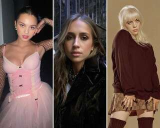 How Female Teen Artists Are Reshaping The Pop Music Industry