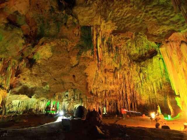 mammoth cave main