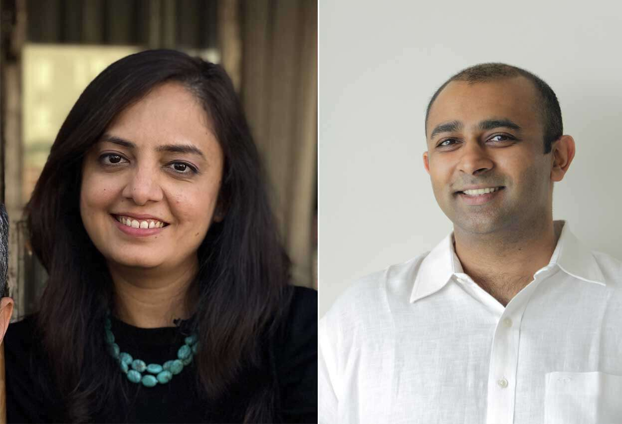 Discussing the Craft of Kitchen Design with Architects Pashmin Shah and Saahil Parikh