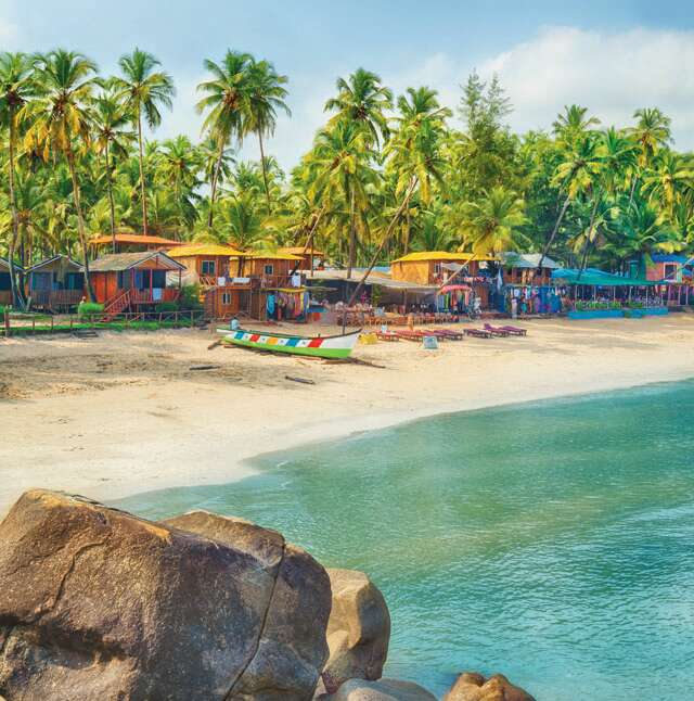 Travel GOA