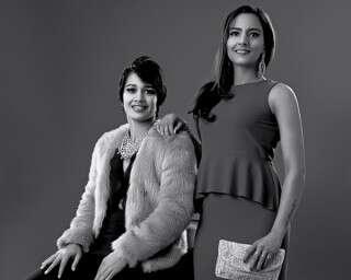 धाकड़ लड़कियां: गीता और बबीता फोगाट