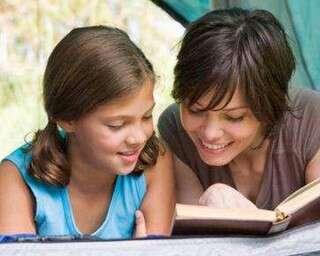 ज़रूरी है बच्चों की किताबों से दोस्ती